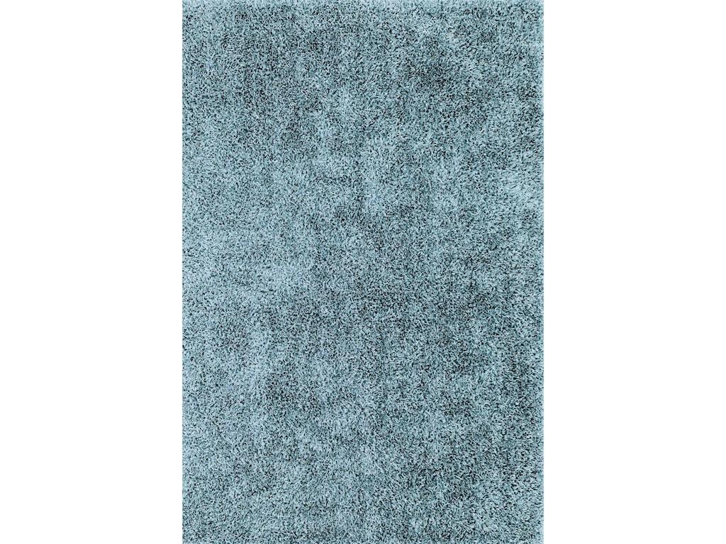 Dalyn IllusionsSky Blue 8X10 Rug