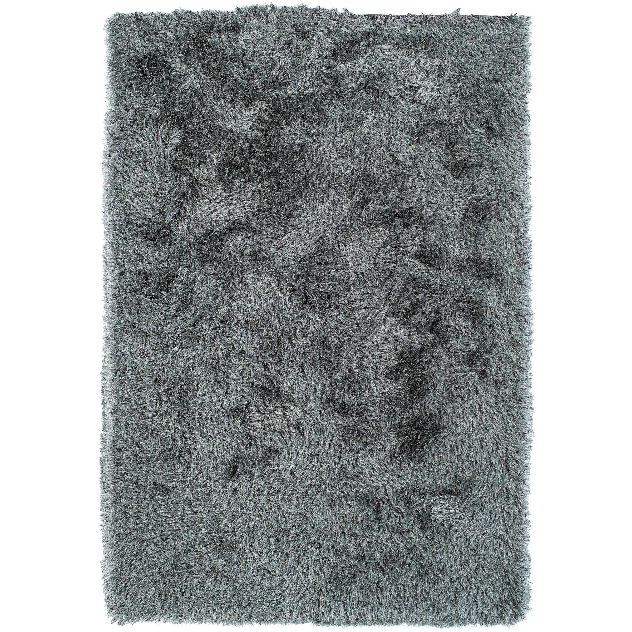 Pewter 8'X10' Area Rug