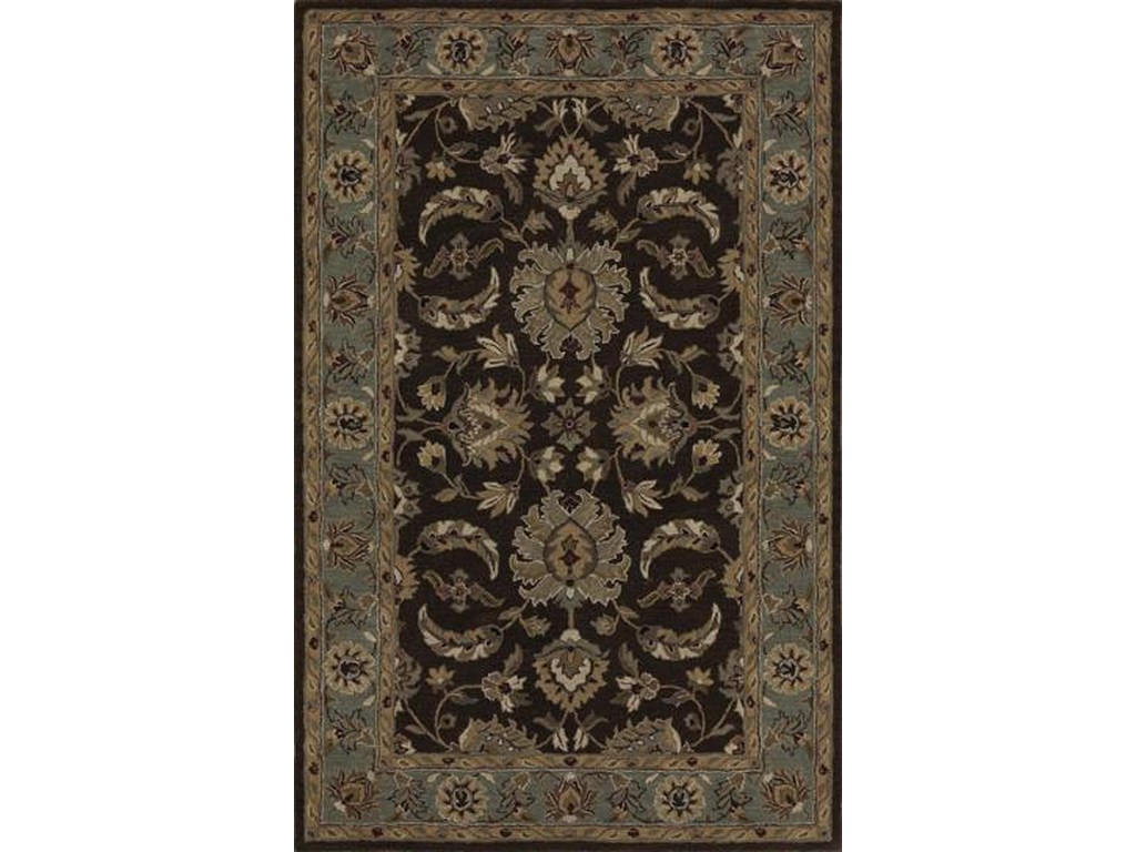 Dalyn JEWEL10X13 Rug
