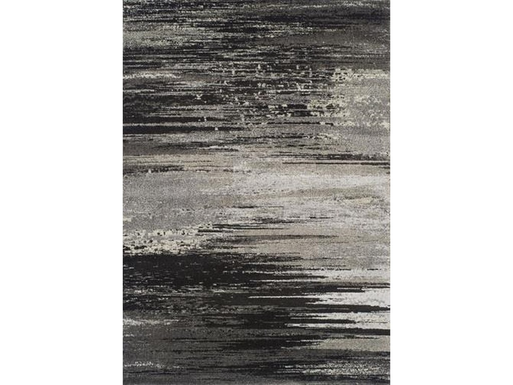 Dalyn MODERN GREYS5x8 Rug