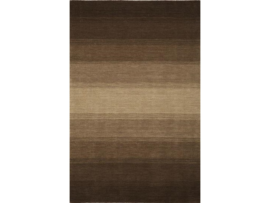 Dalyn TORINO5X8 Chocolate Rug