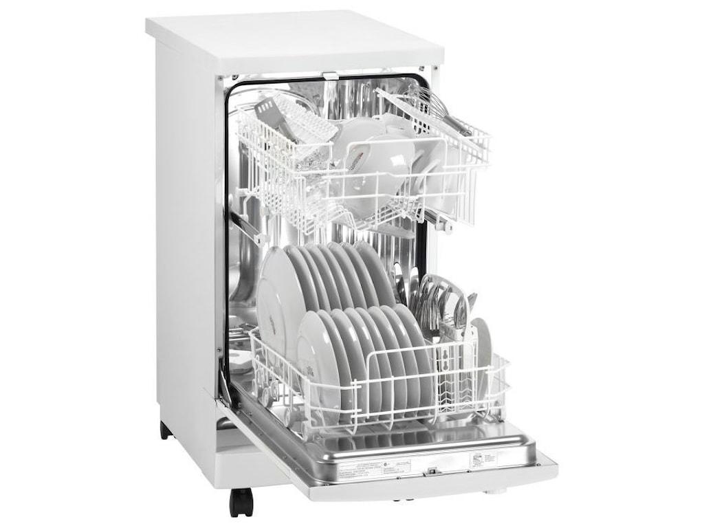 Danby Dishwashers8 Place Setting Dishwasher