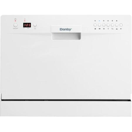 Counter-Top Dishwasher