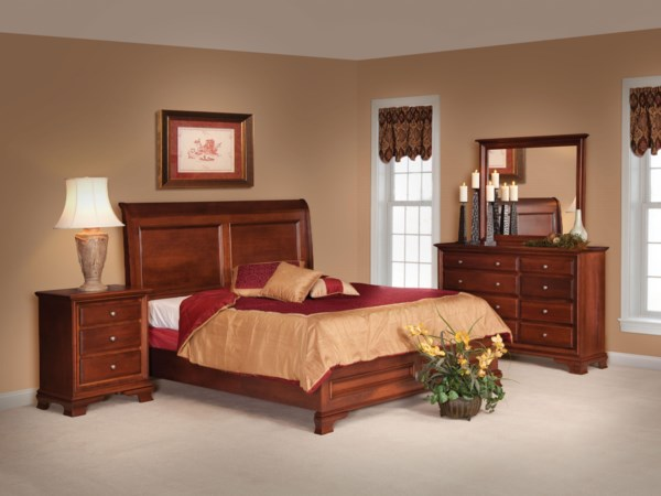 Bedroom Groups In Cadillac Traverse City Big Rapids