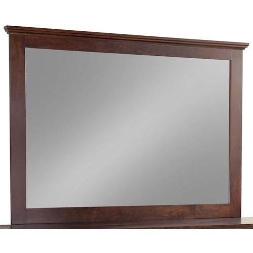 bc9d84a04ff9 Daniel s Amish Elegance Tall Wide Mirror