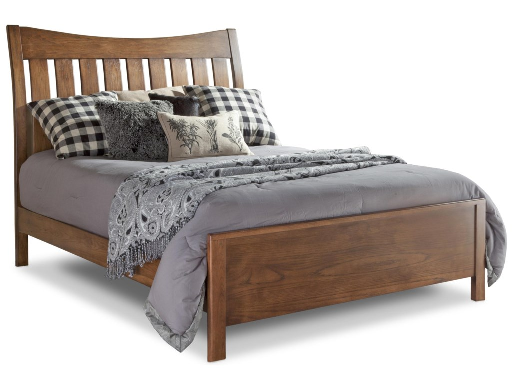 Daniel's Amish Bedfort DAQueen Bed