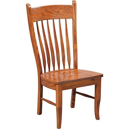 Buckeye Side Chair