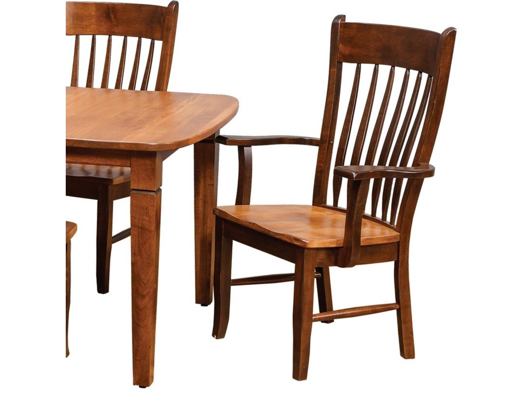 Chairs and Barstools Buckeye Arm Chair