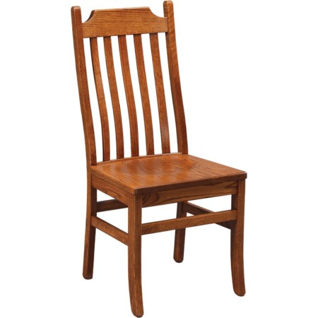 Mt. Vernon Side Chair