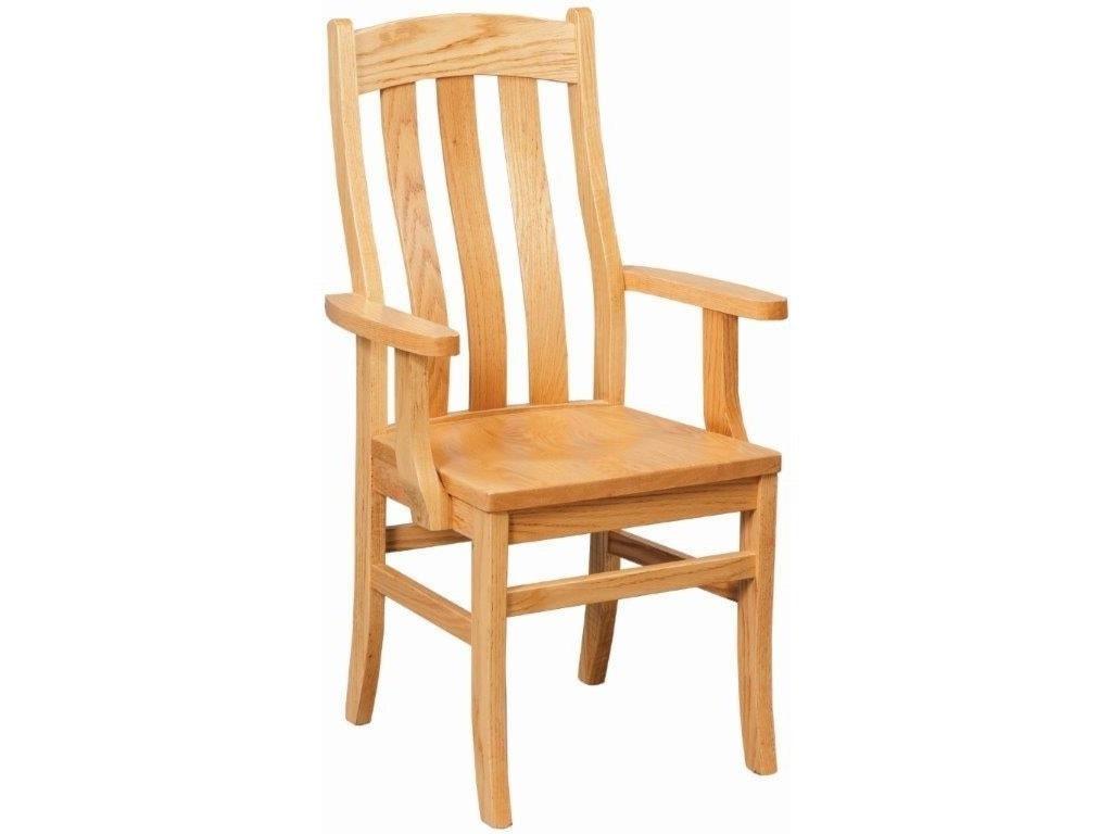 Daniel's Amish Chairs and BarstoolsOrlando Arm Chair