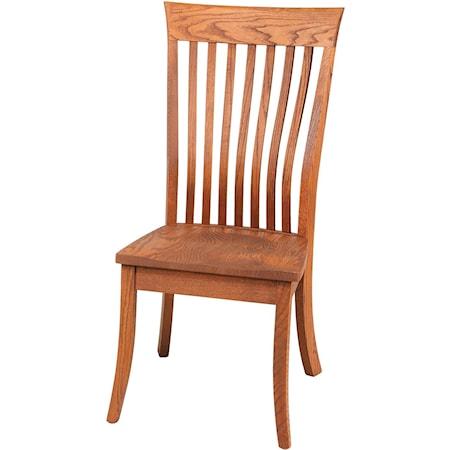 Lawrence Lumbar Side Chair