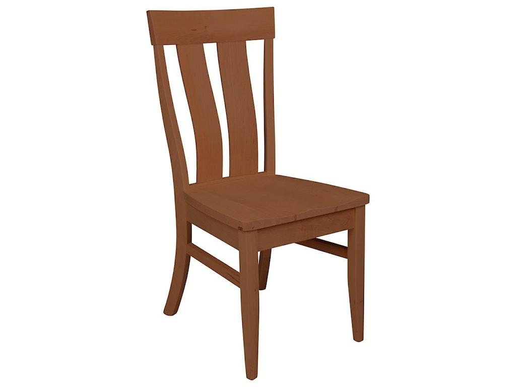 Daniel's Amish HanoverSide Chair