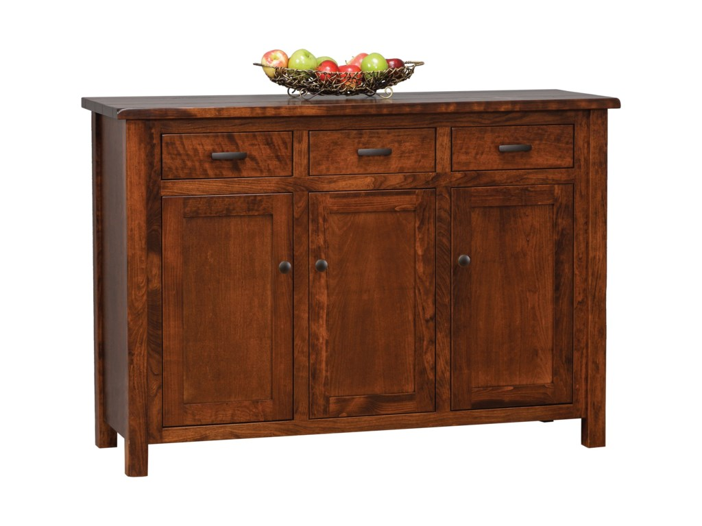 grandville house door and product this buffet hutch handcrafted oak