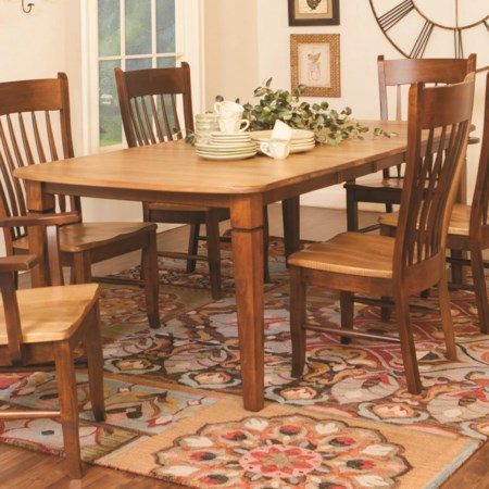 Millsdale Table