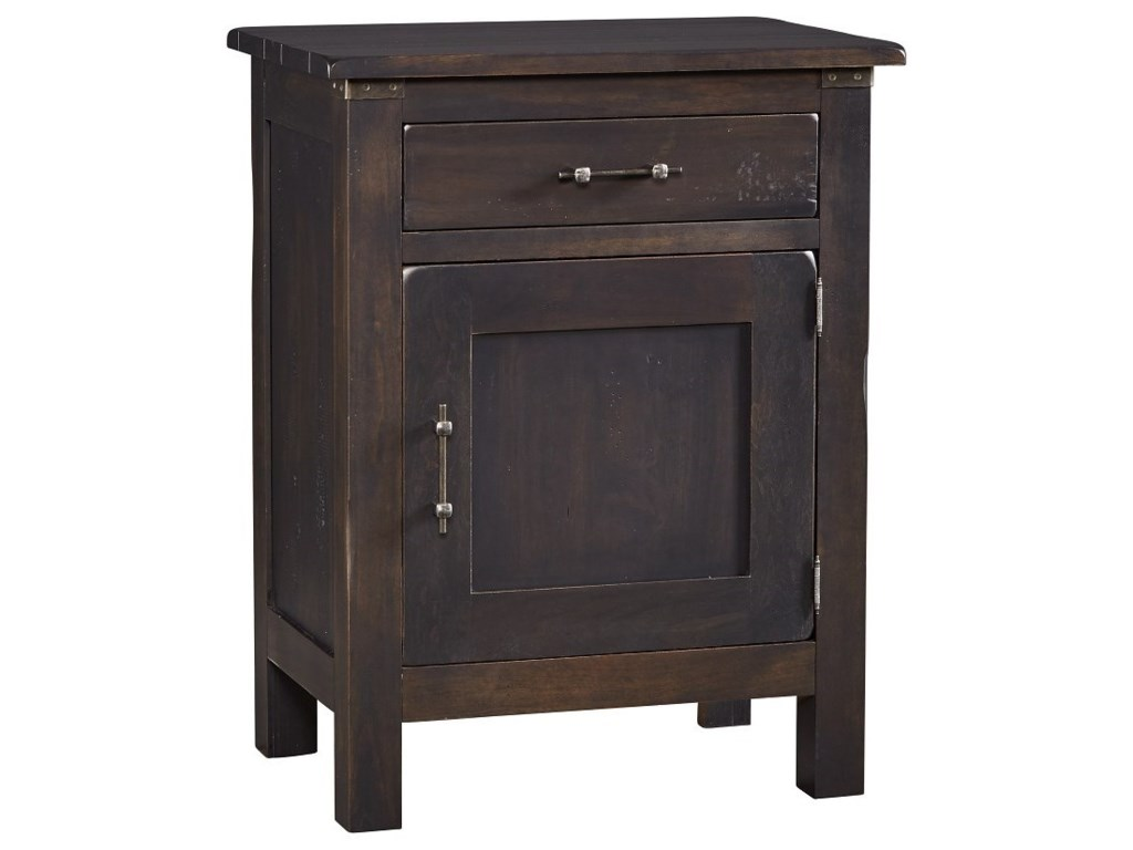 Daniel's Amish WildwoodNightstand