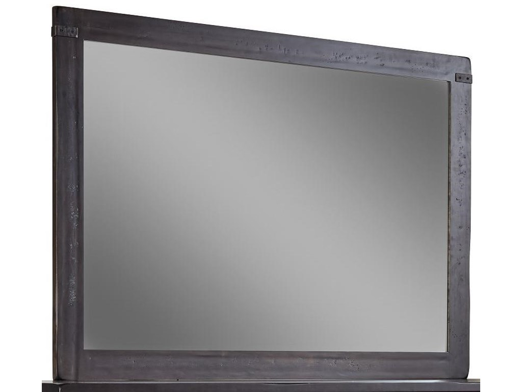 Daniel's Amish WildwoodTall Wide Mirror