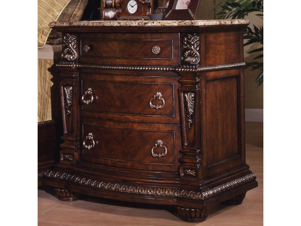 Holland House CoventryNightstand