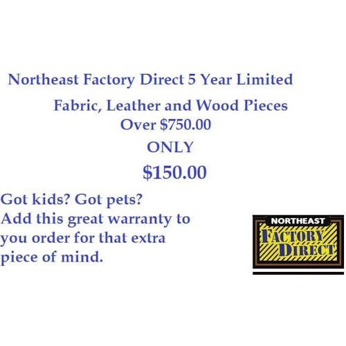 Northeast Factory Direct Guardsman 5 Year Warranty Over 750