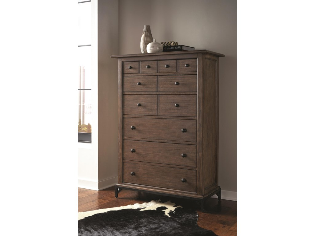 Dealer Brand Jefferson Heights6 Drawer Chest