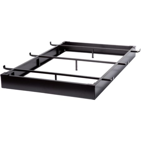 Queen 6 inch Meal Bed Base