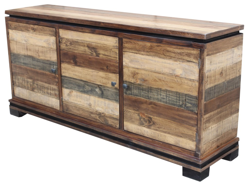 Austin Dining Room Sideboard by Puebla at Household Furniture