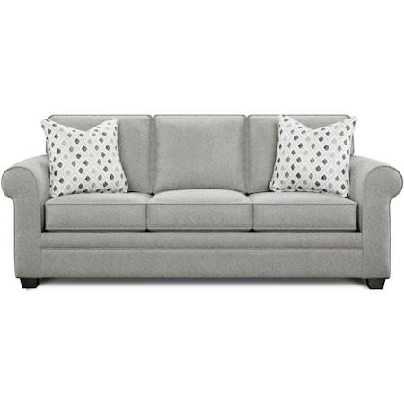 Queen or Full Sleeper Sofa