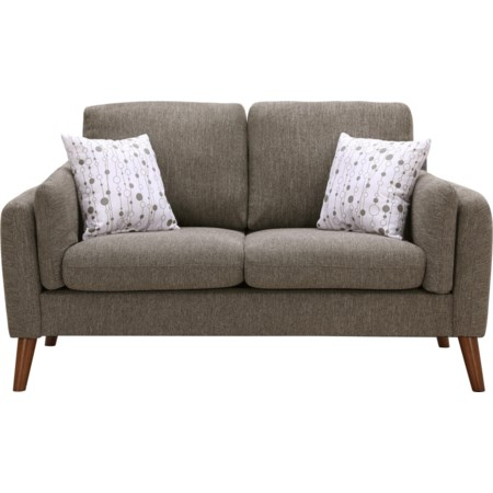 LoveSeat with USB charger