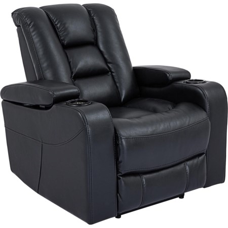 Theater Recliner