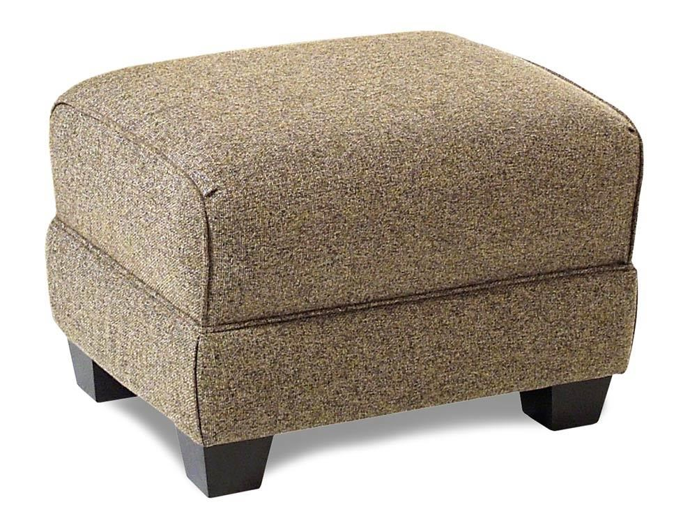 Decor-Rest BalanceUpholstered Ottoman
