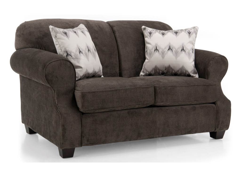 Decor-Rest 2000Loveseat