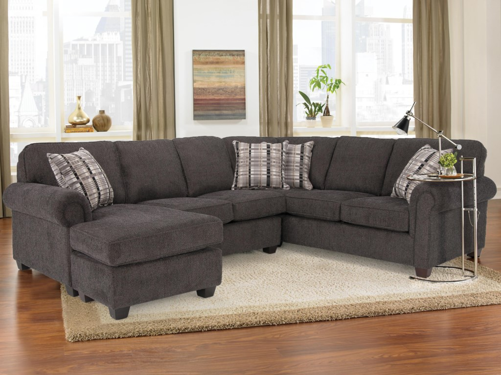 Decor-Rest 2006 Sectional SeriesSectional