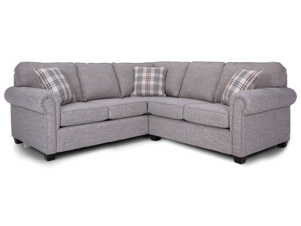 Decor-Rest 2006 Sectional SeriesL-Shaped Sectional