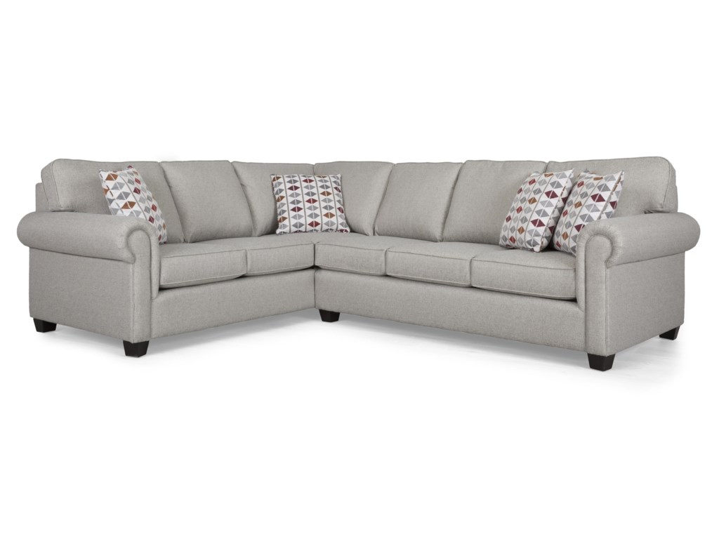Taelor Designs 2006 SectionalSectional Sofa Group