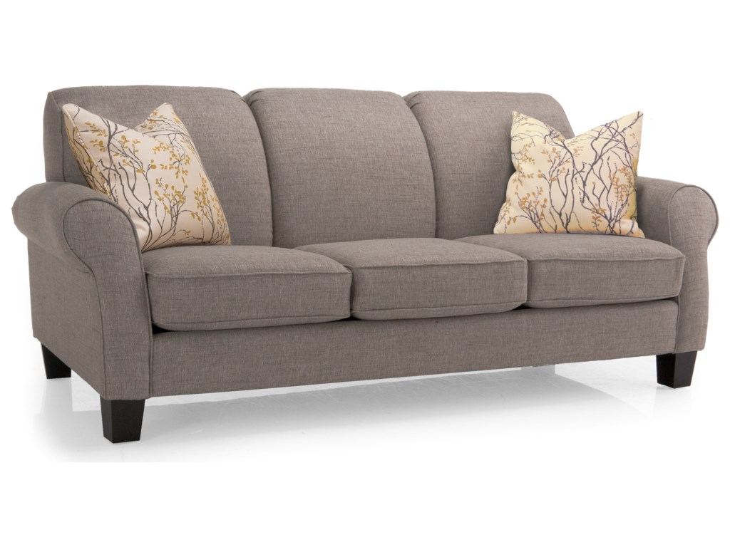 Decor-Rest 2025Sofa