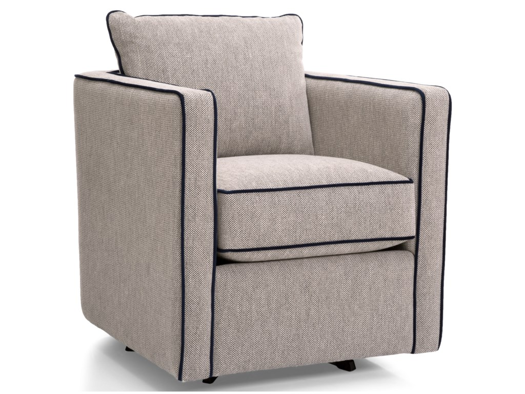 Decor-Rest 2050Swivel Chair