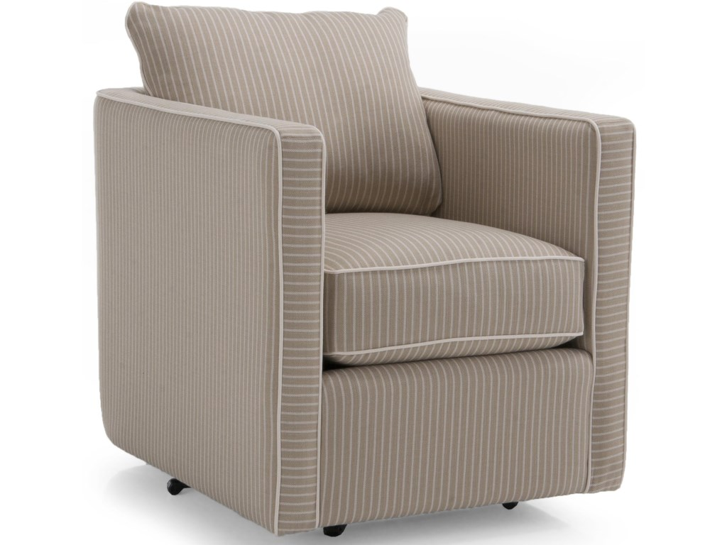 Taelor Designs 2050Swivel Chair