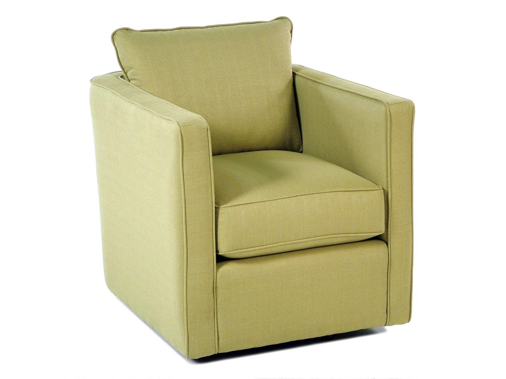 Decor-Rest GatsbySwivel Chair