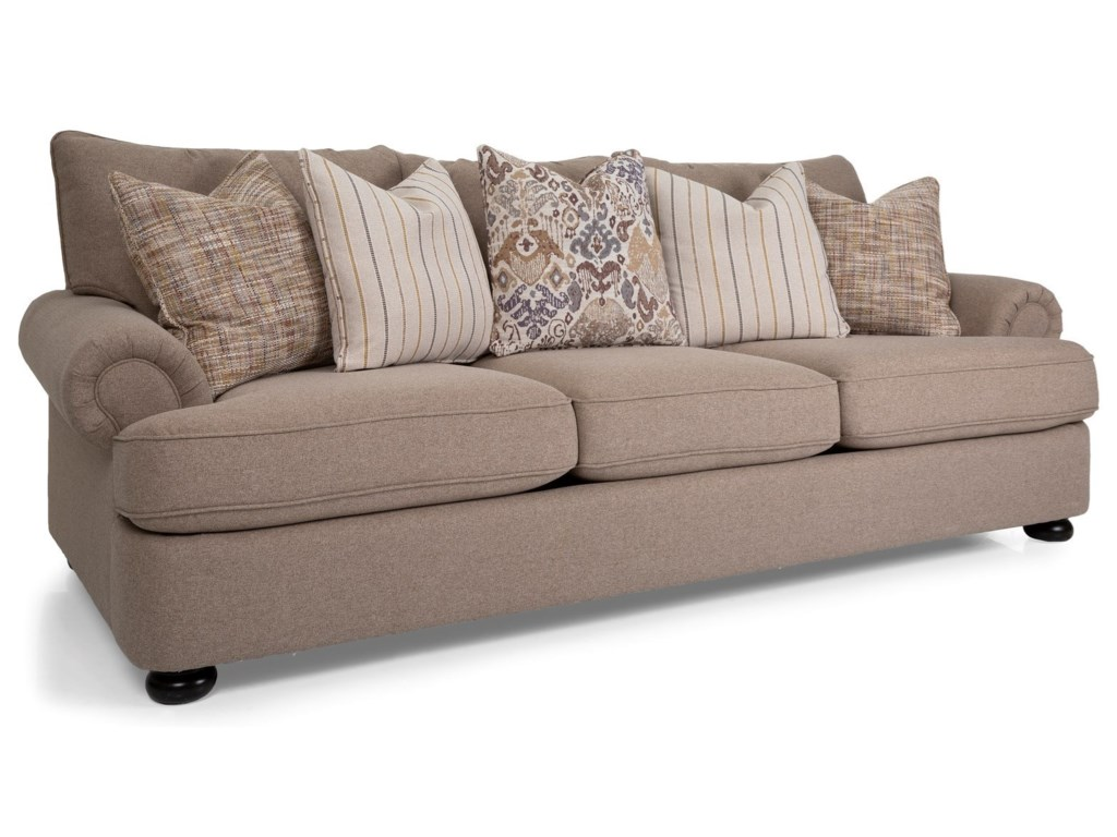 Decor-Rest 2051Sofa