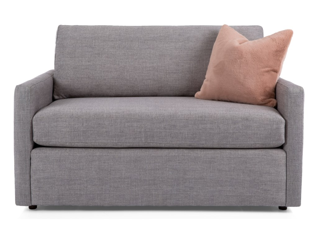 Decor-Rest 2068Loveseat