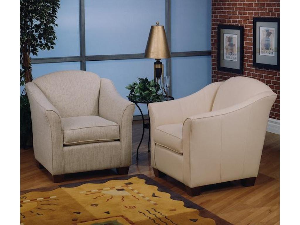 Decor-Rest 2118Contemporary Chair