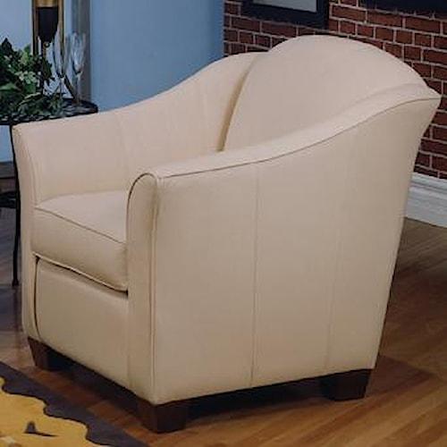 Decor-Rest 3118 Contemporary Chair