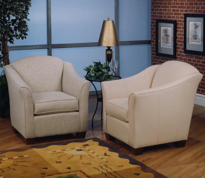 Taelor Designs 3118Contemporary Chair