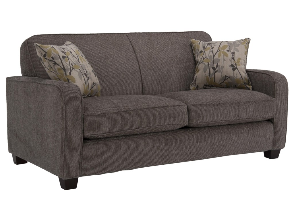 Decor-Rest 2122 Loveseat