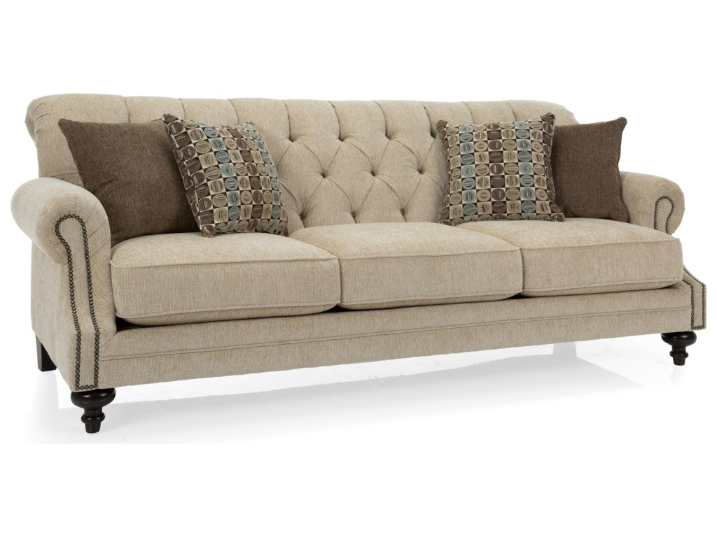 Decor-Rest 2133Sofa