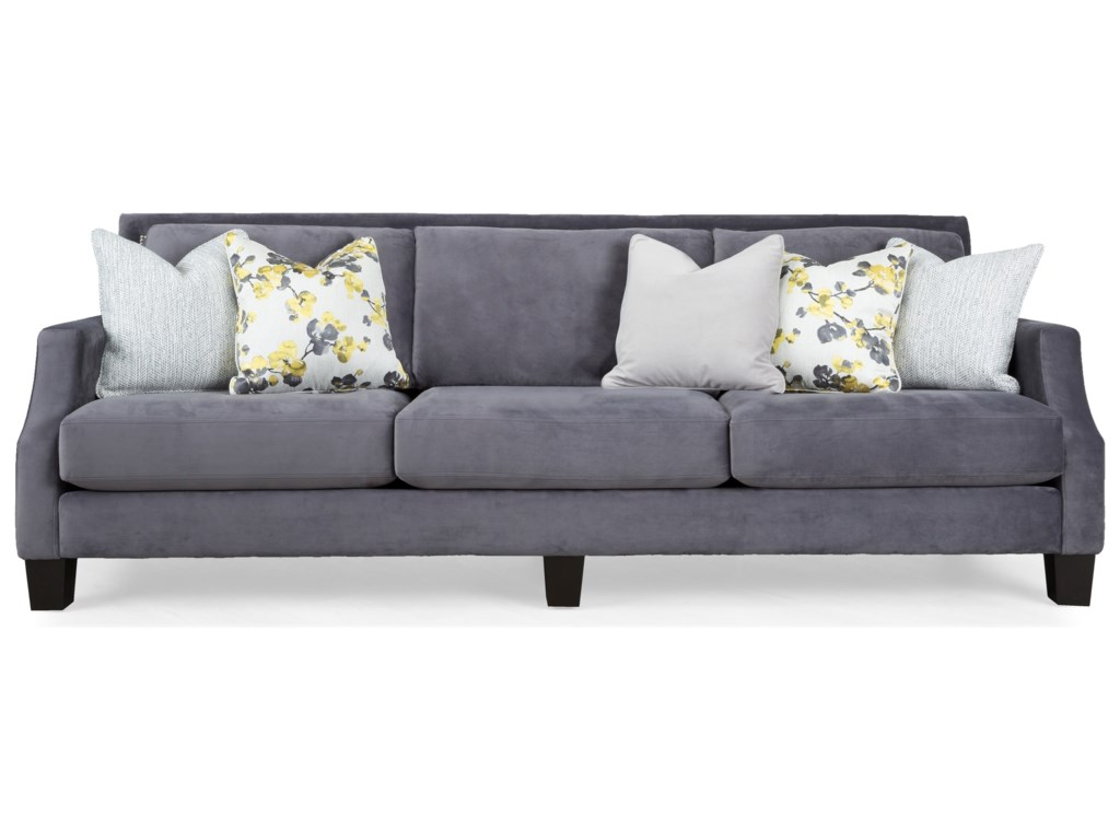 Decor-Rest 2135 3-Seat Sofa