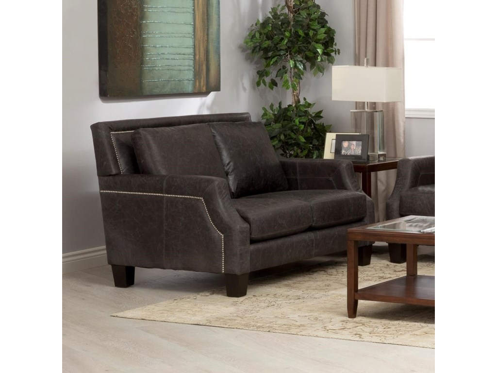 Decor-Rest 2135 Loveseat