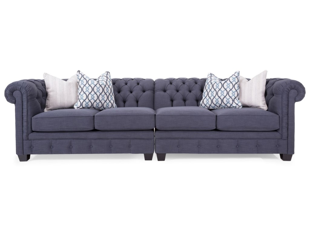Taelor Designs 2230 SeriesSectional Sofa