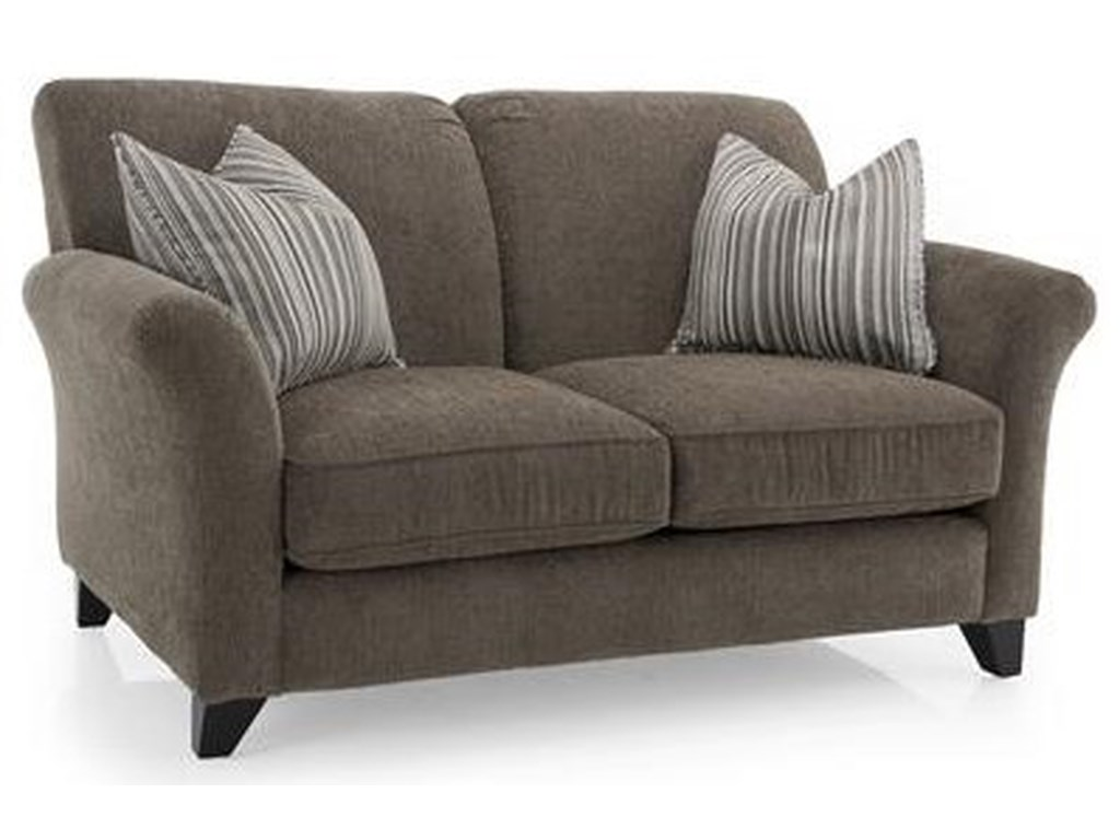 Taelor Designs 2263Loveseat
