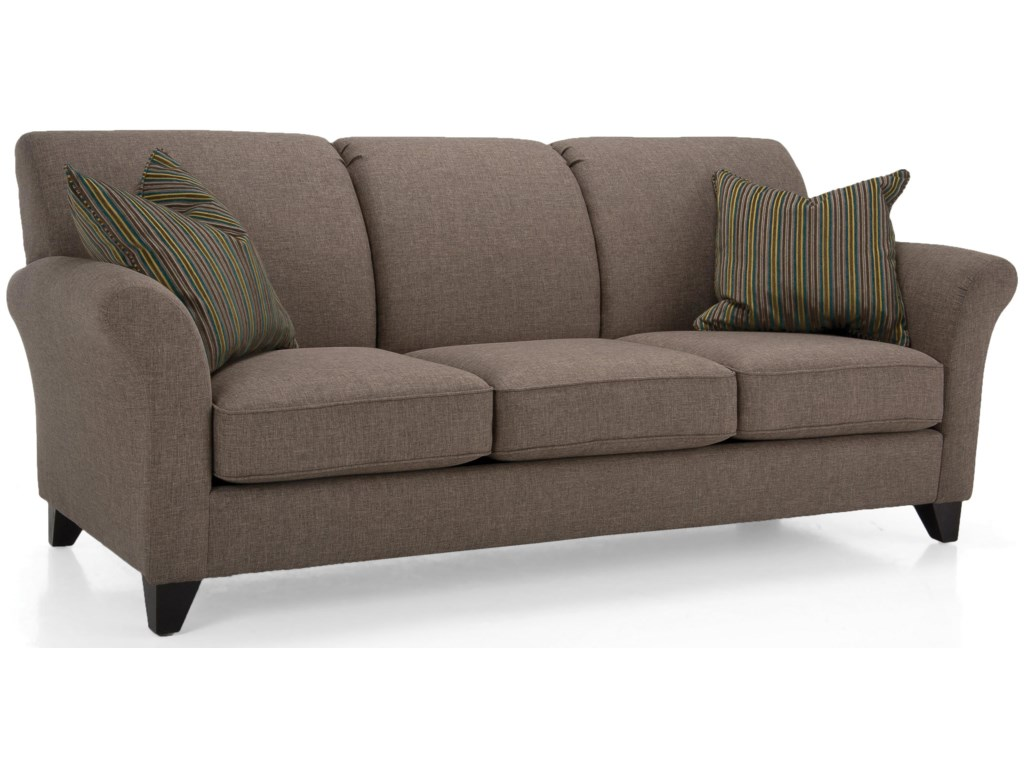 Decor-Rest 2263Sofa
