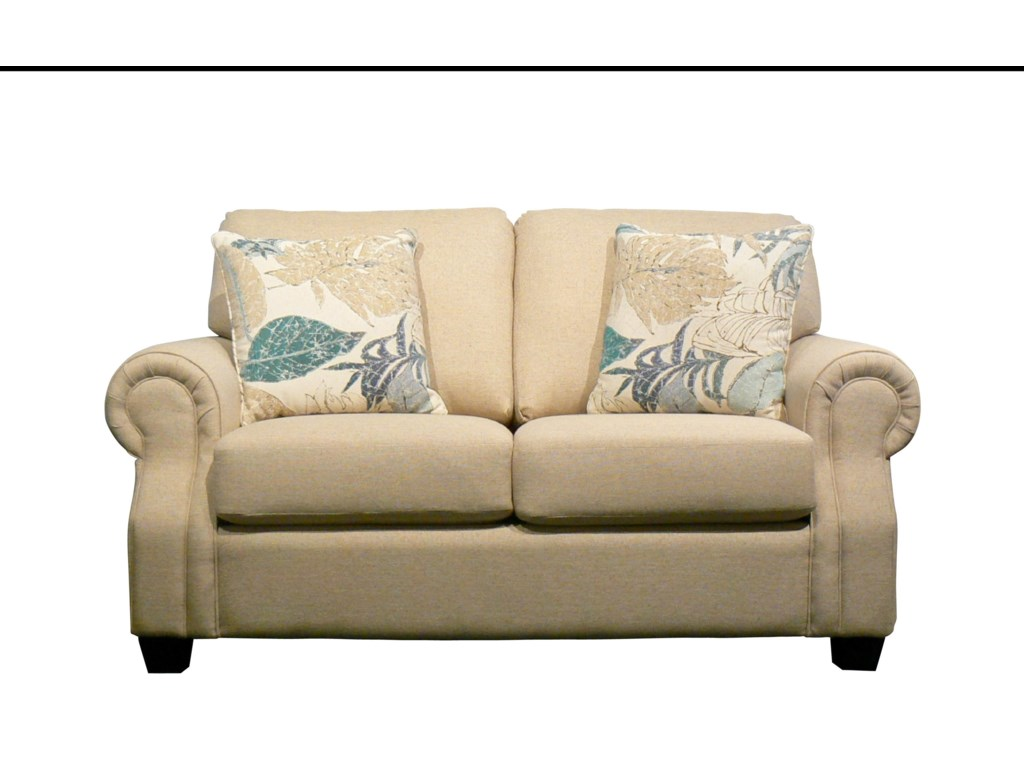 Taelor Designs HalsteadLoveseat